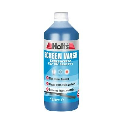 Holts Concentrated Screen Wash, 1l