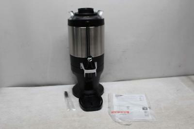 Curtis TXSG0101S600 ThermoPro 1 Gallon Insulated Coffee Server With Stand