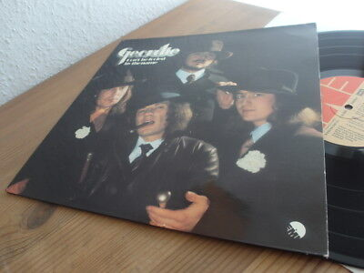 Geordie Don´t Be Fooled By The Name Lp 1974 Mint