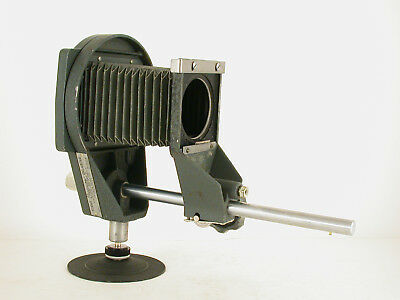 2-1/4 X 3-1/4 Kodak Precision Enlarger+Makes A Great Mini View/field/copy Camera