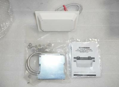 New Aruba Networks AP-ANT-90 Outdoor 3dBi Dual-Band Antenna 2.4-2.5/4.9-5.99 GHz