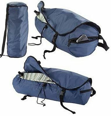 Therm A Rest Camp N' Carry Regular R  Or Large L Camping Stuff Sack Mattress NEW