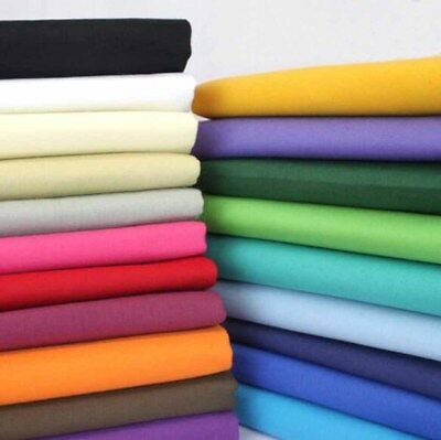 One Pure Cotton Canvas Fabric Silk Fabric Pre-Cut Tablecloth Cloth  for Sewing