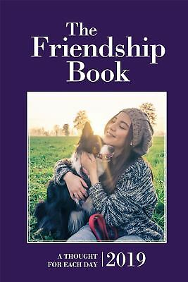 The Friendship Book 2019 Official Annual 9781845356767