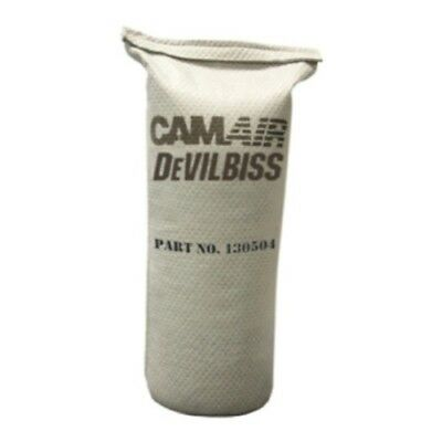 DeVilbiss 130504 - CamAir Replacement Desiccant Cartridge for CT30