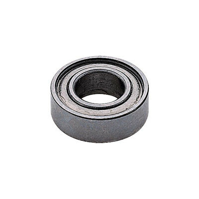 Modelcraft MR 126 ZZ RC Car Style Ball Bearings 12mm OD 6mm Bore