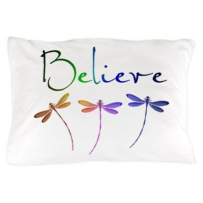 """630150484 20/""""x30/"""" CafePress Red Drum Standard Size Pillow Case"""
