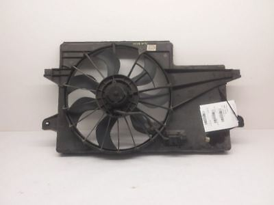 08 09 10 11 Ford Focus Radiator Cooling Fan Assembly OEM