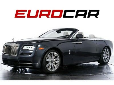 Dawn  MORE ROLLS-ROYCE VEHICLES IN STOCK!
