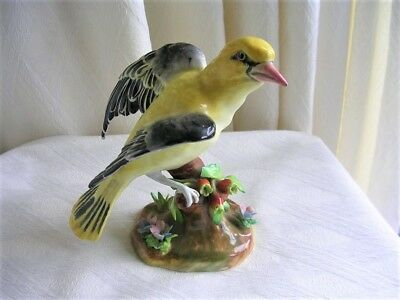 J T Jones Crown Staffordshire Oriole 26