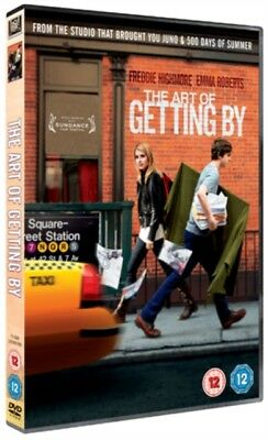 The Art of Getting By [DVD], 5039036049733