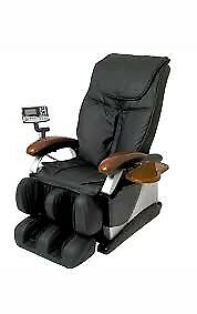 Awaken Strength A18 Prof Back Shiatsu Massage Chair - X SHOP DISPLAY (RRP £2749)
