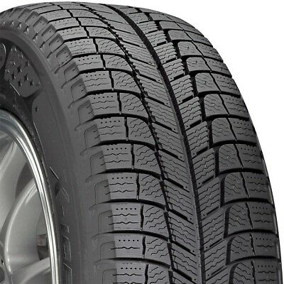 4 New 245/40-19 Michelin X-Ice Xi3 40R R19 Tires / Certificates 17076