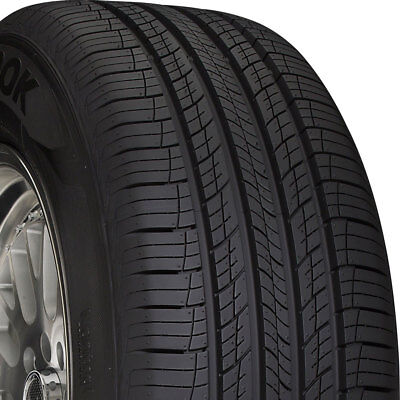 4 New 235/60-18 Hankook Dynapro Hp2 Ra33 60R R18 Tires/certificates 28926