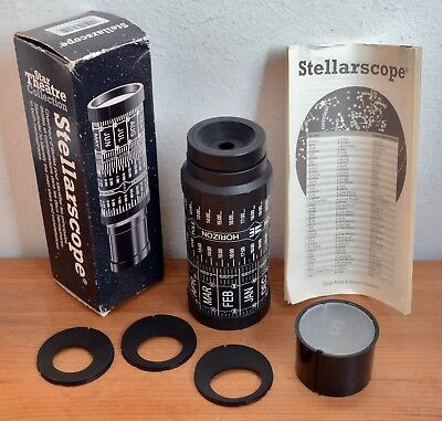 STELLARSCOPE by Star Theatre Collection - Star Finder Device. Astronomical
