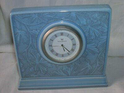 Lovely Wedgwood Interiors mantle clock