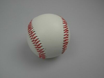 New Sports Baseball, Handgenäht, Ø 7 cm
