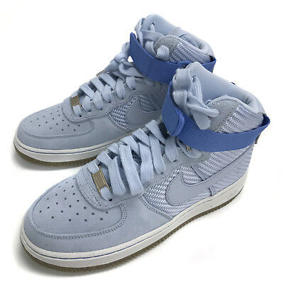 competitive price 5ef0a bef93 Nike Air Force 1 HI Premium Women s Shoes 654440 Size 7.5  130