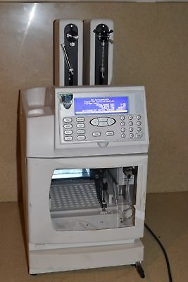 Dionex As50 As 50 Autosampler W/ Two Syringe Pumps (#2)
