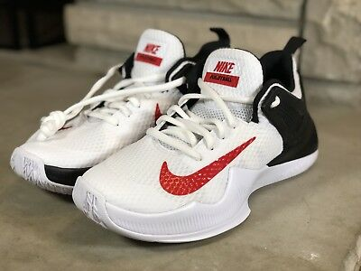 New - Sz 6.5 - Nike Air Zoom Hyper Ace Women's Volleyball Shoes 902367-106