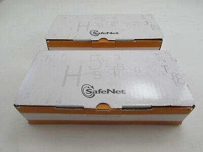 Lot of 19 NEW SafeNet eToken PASS Portable Security OTP Authentication Device