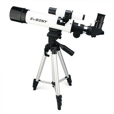 SVBONY 420X60mm Binoculars Monocular Astro Telescope+Cell Phone Mount Adapter US