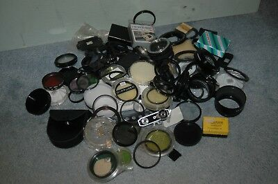 Job Lot Of  Mixed Photographic Accessories  :  Jla3202