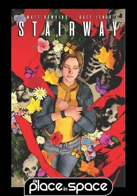 Stairway Ogn Vol 01 - Softcover
