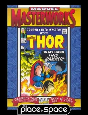 Marvel Masterworks - Mighty Thor Vol 2 - Hardcover (Sealed)