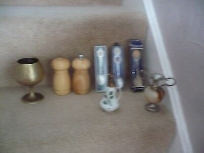 A Mixed Lot Of Different Items A Great Lot Indeed