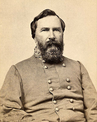 Buy Cheap Confederate General Jubal Early Portrait 11x14 Silver Halide Photo Print Collectibles Other Militaria