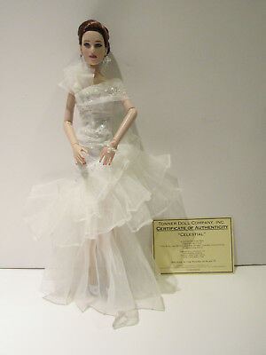 Tonner Celestial Doll Sun Moon & Stars Convention 2010 LE 300 Fully Articulated