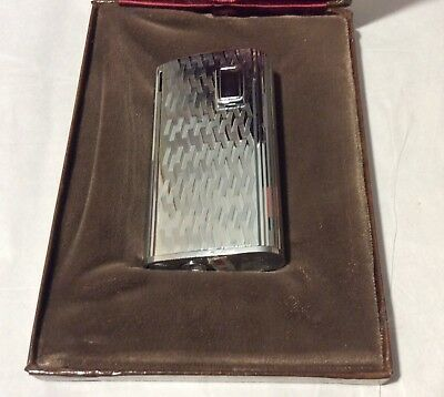 Vintage Ronson Electronic 7 Lighter New in Box