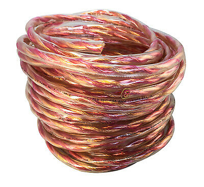 Monster Cable XP CI 16 Gauge High Performance Speaker Wire - 60 Ft - CL3 Rated