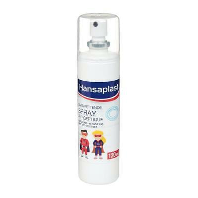 Spray enfant antiseptique - 100ml