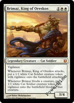English Courser of Kruphix x1 MTG Magic Born of the Gods Light Play