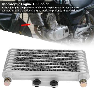 Engine Oil Cooler Cooling Radiator System for Suzuki GT GF GX GXR150 125ml EB