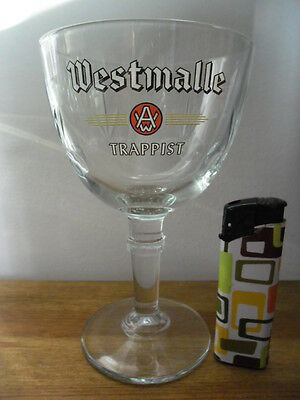 Westmalle Trappist 17cl 2013 Galopin Tasting Abbaye Monks