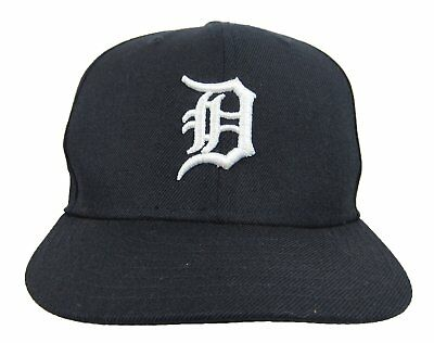 010cdee34c360 New Era 59Fifty Detroit Tigers Fitted MLB Authentic Collection Hat Cap NWT