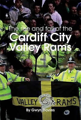 The Rise and Fall of Cardiff City Valley Rams by Gwyn Davies