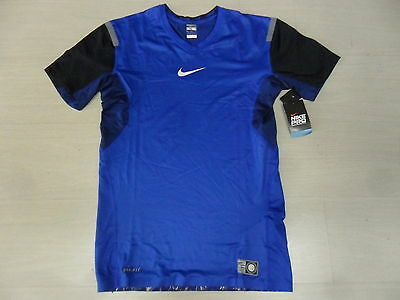 1568 Nike Size L Inter T-Shirt Thermal Undershirt Competition Underwear Shirt