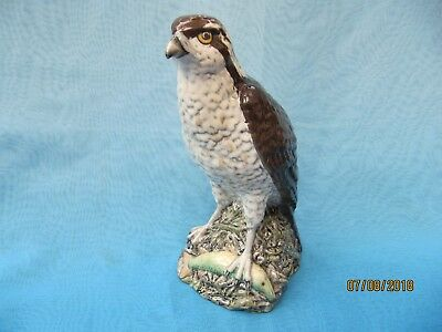 Vintage ~ Beneagles 'Osprey' Decanter 1977 by Beswick