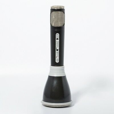 2 in 1 Bluetooth Karaoke Microphone and Speaker