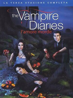 Vampire Diaries (The) - Stagione 03 (5 Dvd)