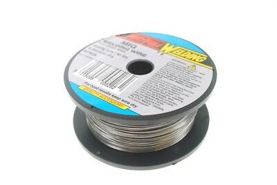 Flux Cored Mig Wire - 0.8mm - 0.4kg 526 MAYPOLE