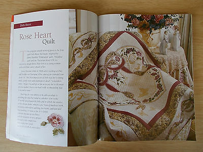 Creative Expressions with Jenny Haskins #2~Quilts~Purse~Lampshade~Hat & Handbag