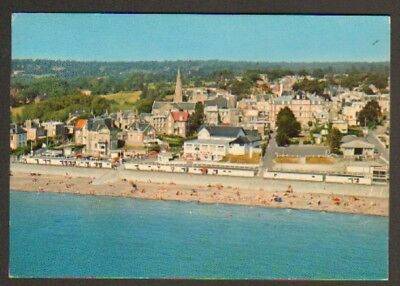 Saint-Pair-Sur-Mer (50) Casino , Villas & Eglise