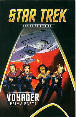 Star Trek Comics Collection #21 - Voyager - I Parte