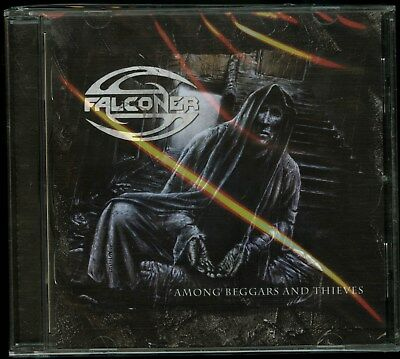 Falconer Among Beggars And Thieves CD new German press