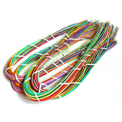 "Twisteez Wire Craft Sculpture Wire, 30"", Assorted Colors, Pack of 200 Pieces"